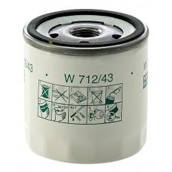 Фильтр Mann W712/43 масл.